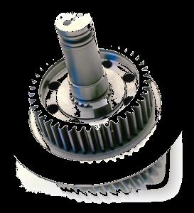 ottimizzazione ingranaggi cilindrici
