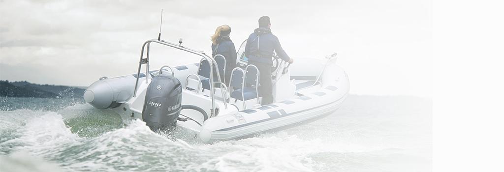 Ingranaggi di precisione per invertitori marini