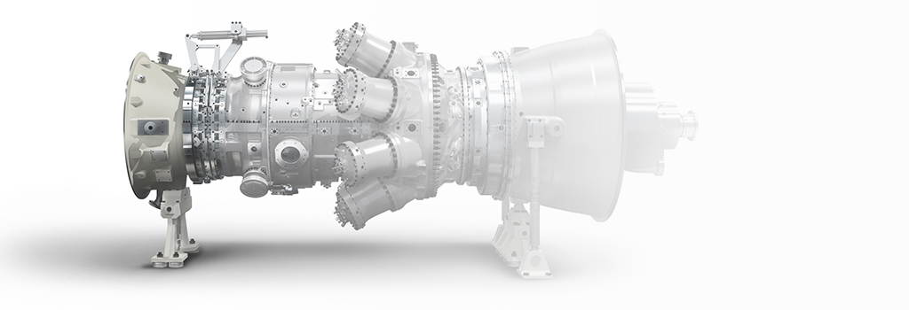 Ingranaggi di precisione per motori industriali