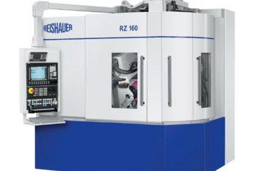 Reishauer RZ160 - grinding machine